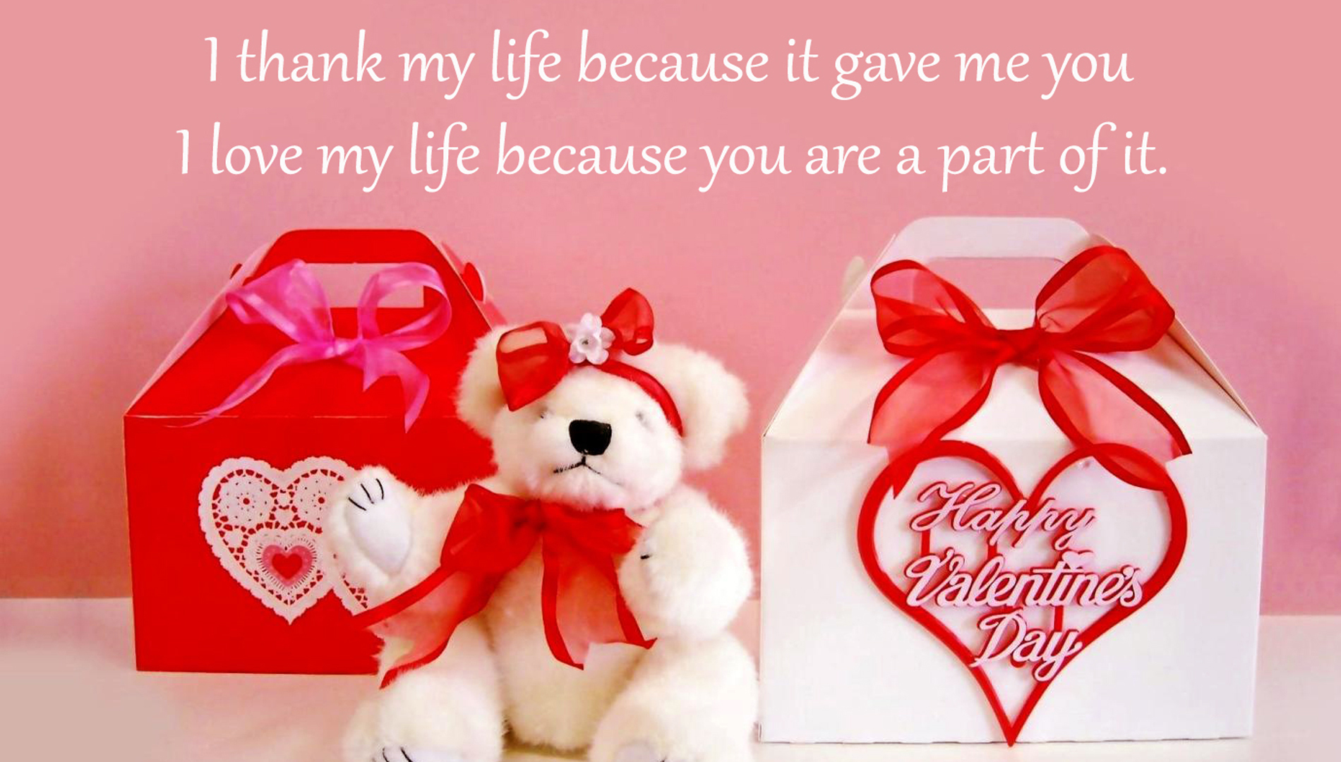 Valentines Day Wallpaper 27 Author Love