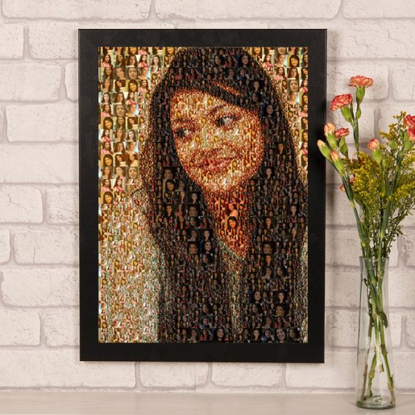High Quality Love Photo Collage Personalized Gift 1