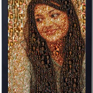 High Quality Love Photo Collage Personalized Gift 3