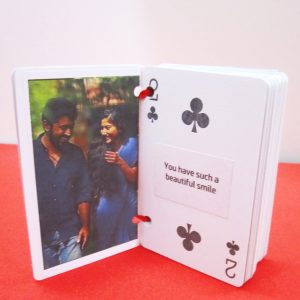 Love Cards Diary 2