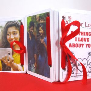 Love Cards Diary 4