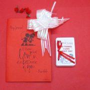 Photo Chain Greeting Card Gift