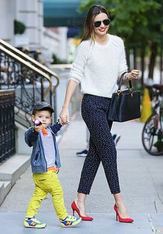 CUTE MOMMY AND SON COMBO (3)