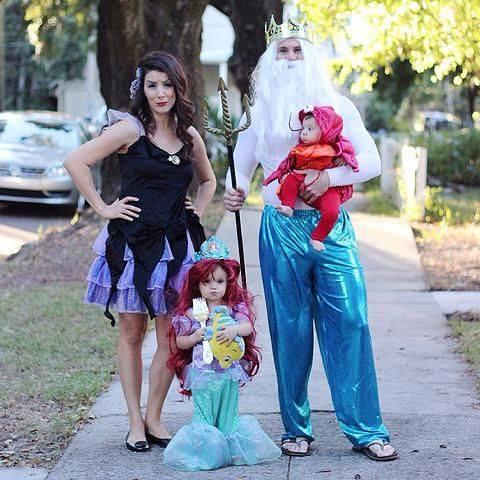 Disney Family Costume Ideas Part 2 Author Love