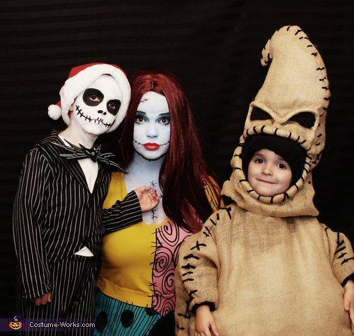 Disney Family Costume Ideas Part 2 Author Love
