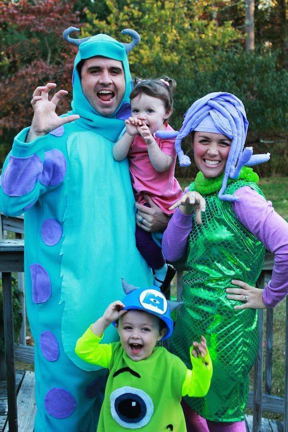 TAGS  Disney costume ...  sc 1 st  Author Love & Disney Family Costume Ideas | Part 3 | Author Love