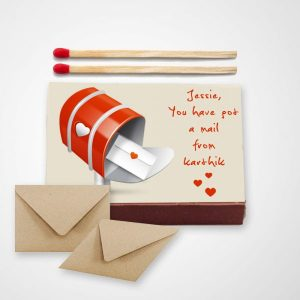 10 Crazy mails for your loved ones 1