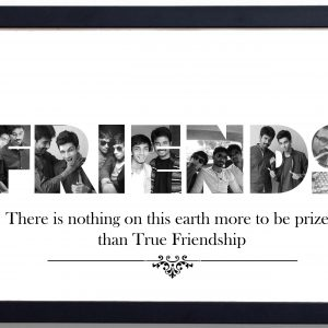 Frame Your Friendship 2