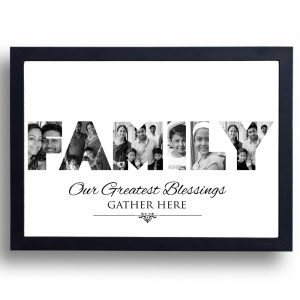 Frame your family 1