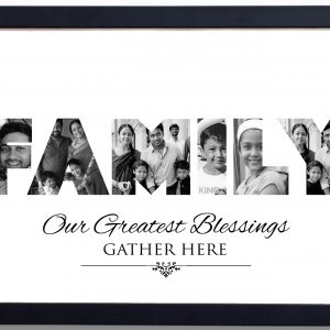 Frame your family 3