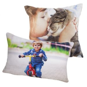 Personalised Photo Cushion 1
