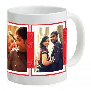 Standard mug 1