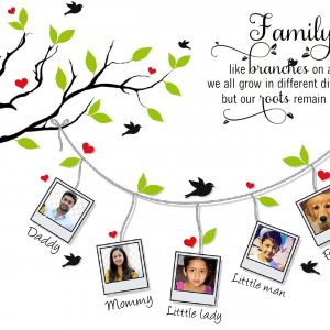 The family Tree 2