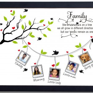 The family Tree 3