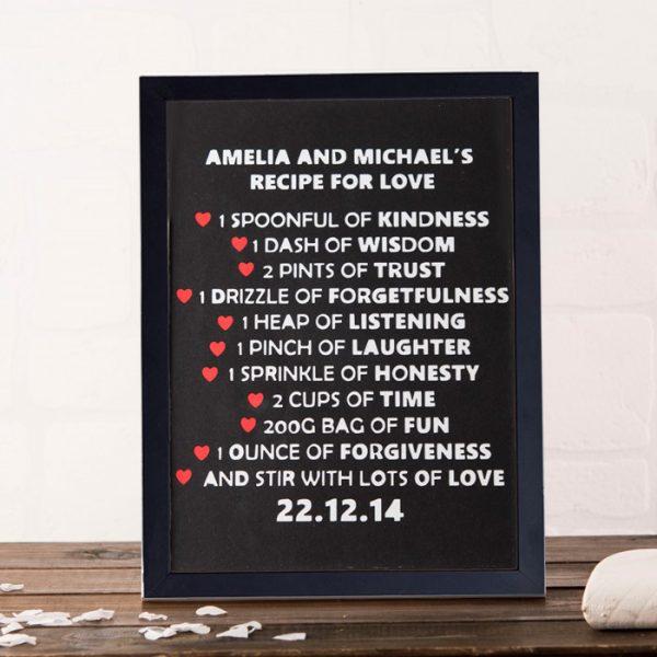 Recipe For Love1