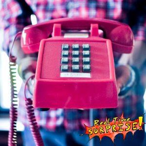 The Strange Calls