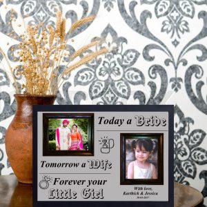 Forever Your Daughter - Photo Frame  (2)